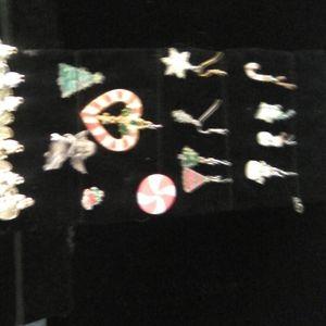 Christmas jewlery